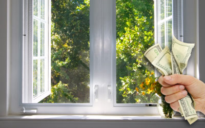 How Much Money Can Upgrading Your Windows Save You?