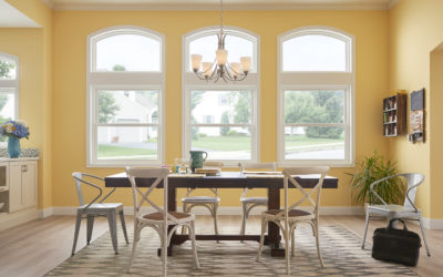 Considering Installing Replacement Windows Yourself? 8 Reasons Why You Shouldn't!