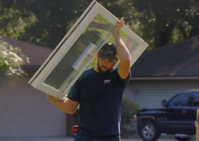 carrying-window
