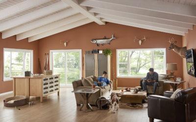 The Pros and Cons of Wood Fiberglass Aluminum and Vinyl Windows