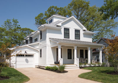 exterior windows and doors installed by HomeRite Windows of Jacksonville