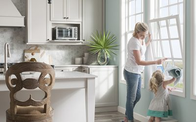Time on Your Hands at Home? You May Want to Use It to Replace Your Windows