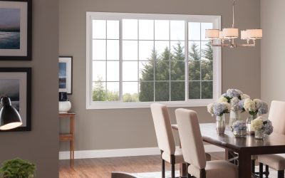 9 Key Benefits of New Replacement Windows