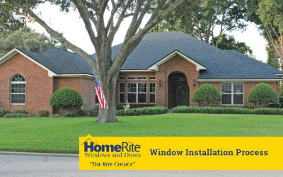Understanding the Window Installation Process