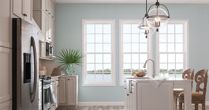 4 Key Features of Energy-Efficient Windows