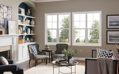 Best Places in Your Home for Replacement Windows & Doors