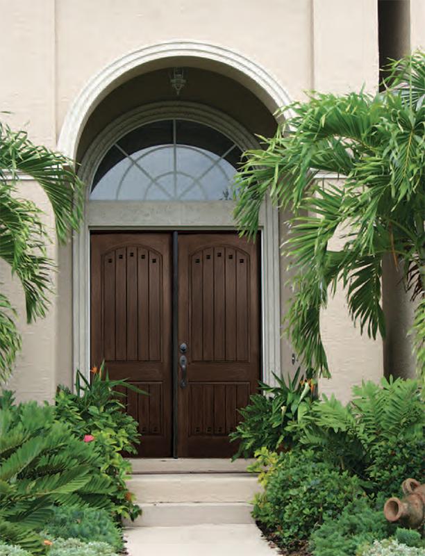 double door entry doors
