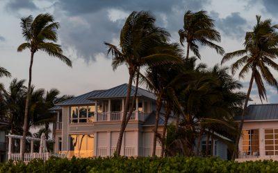 Benefits of Hurricane Impact Windows