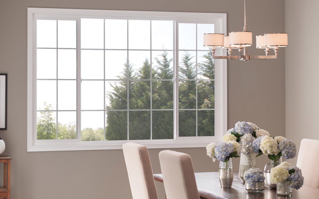 The Expert's Guide to Choosing Energy-Efficient Windows and Doors