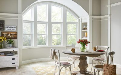 Single-Hung and Double-Hung Windows: What's the Difference?