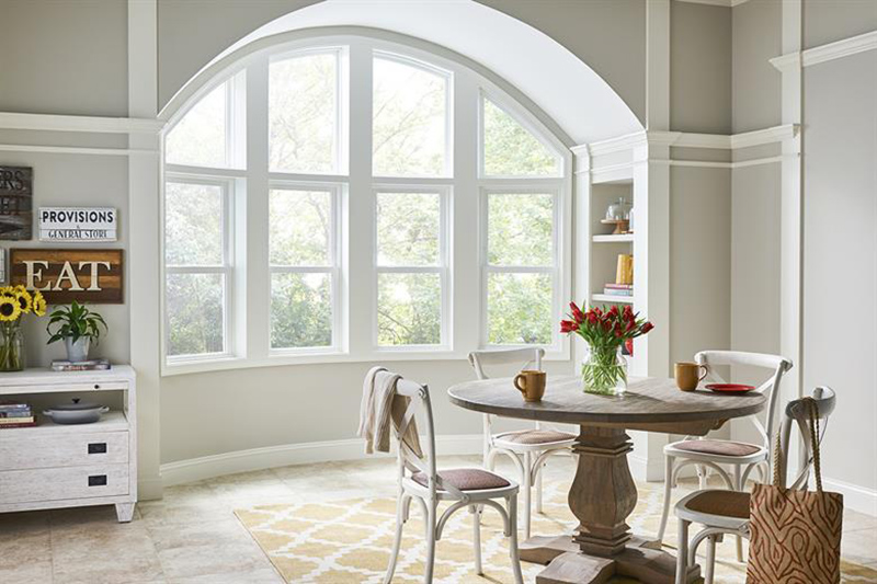 What is a Specialty Window?