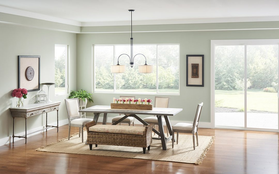 What is Low-E Glass and Why is it Good for My Florida Home?