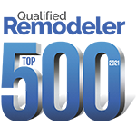 Qualified Remodeler TOP 500 icon